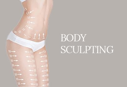 body-sculpting