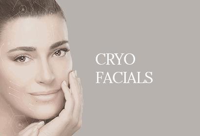 cryo-facials
